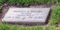 Willard Pershing Graber