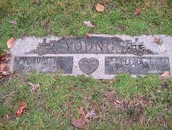Flora Elliott <i>Smith</i> Young