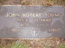 John R. Young
