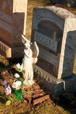 Irwin Frederick Rogers