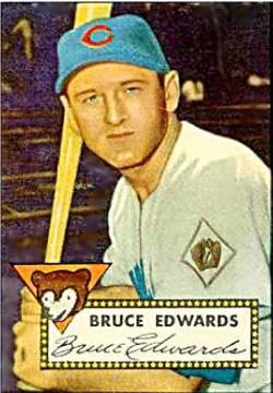 Charles Bruce Edwards