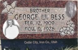 George Bess
