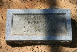 Jessie Lee Barfoot