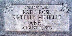 Katie Rose Abel