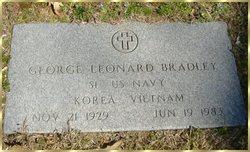 George Leonard Bradley