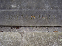 Edward Ned Daly