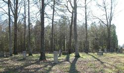 Old Scooba Cemetery