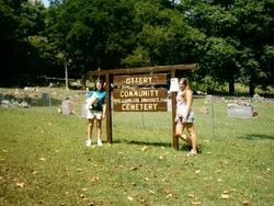 Ottery Cemetery