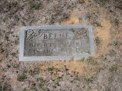 Harriett <i>Billings</i> Beene