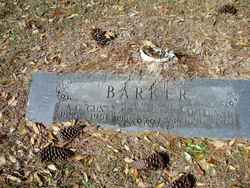Augustus Gaulman Gus Barker