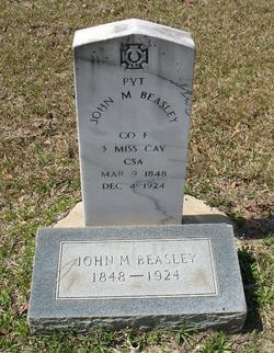 John M. Beasley