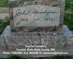 Joel H. Heimbigner