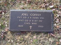Joel Coffey