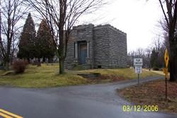 Plum Cemetery