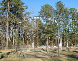 Daleville Cemetery