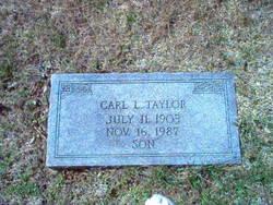 Carl L. Taylor