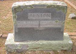 W. H. Alston