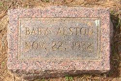 Baby Alston