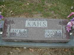 Frank Samuel Kahs