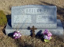 Alice R Beilke
