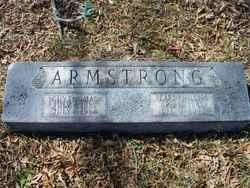 Guy Thomas Armstrong