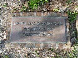 Irving Manly Griffin, Jr
