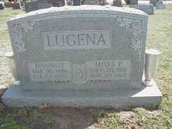 Hannah E. <i>Krigbaum</i> Lugena