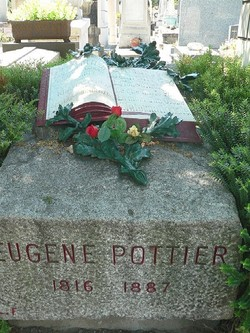 Eug�ne Pottier