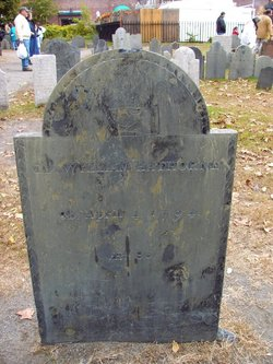 Capt William Hathorne