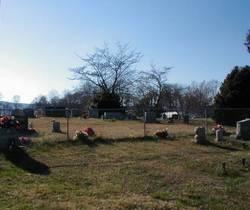 Lovely Cemetery