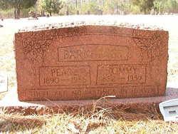 Rosey Pearl Barkhimer