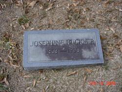Josephine <i>Gullidge</i> Buckner