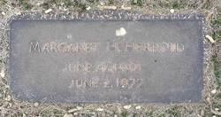Margaret Helen <i>Burchfield</i> Herbold