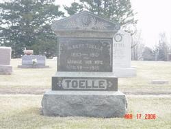 Albert Henry Toelle