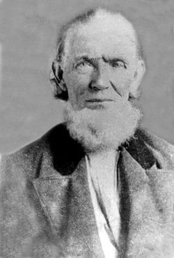 William Martin Jacks