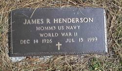 James R. Henderson