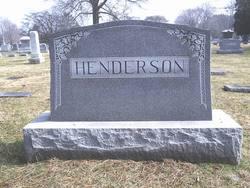 Kathryn G. Henderson