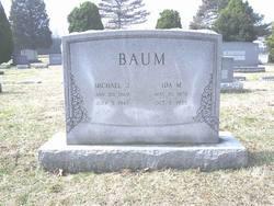 Michael J. Baum