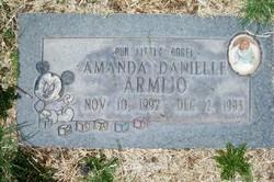 Amanda Danielle Armijo