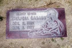 Adelicia Casaus