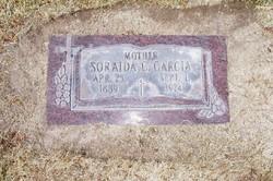 Soraida <i>Garcia</i> Garcia