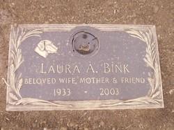 Laura Ann <i>Macoubrie</i> Bink
