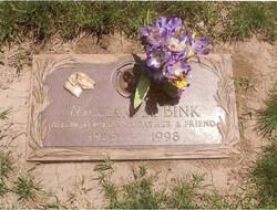 William Henry August Bink