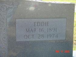 Edwin Eddie Baker