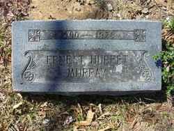 Ernest Hubert Murray