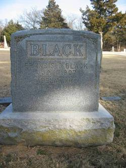 Adelia <i>Ragsdale</i> Black