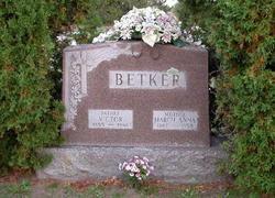Marcie Anna Betker