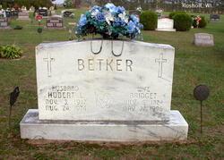 Bridget Betker