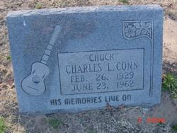 Charles L. Chuck Conn