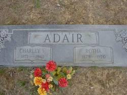 Charley Varner Adair
